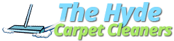 The Hyde Carpet Cleaners